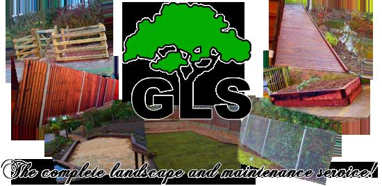 Index garden landscape services ltd for Complete garden services